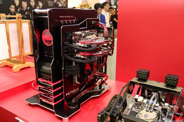 Liquid Nitrogen Cooled Haswell Chip Hits 6 5ghz Ideias