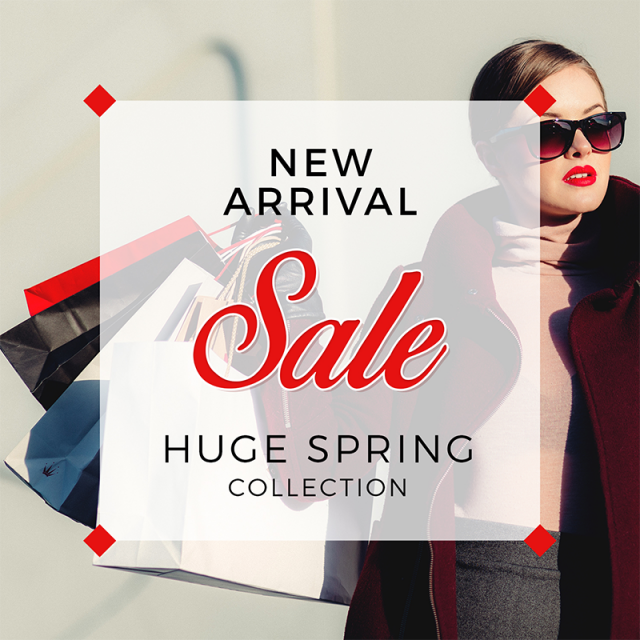 Huge Sale New Arrival Poster Sale New Arrival Poster Png Transparent Clipart Image And Psd File For Free Download Arrival Poster Clip Art Sale Poster