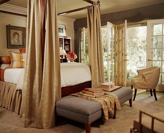 Decorating Ideas Beautiful Neutral Bedrooms Splendidly