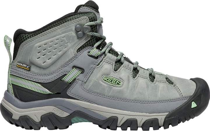 fcf1b9cb09b KEEN Targhee III Mid Waterproof Hiking Boot - Women s
