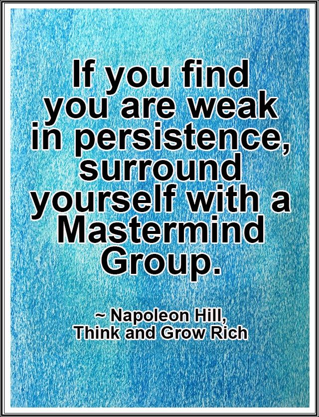 Mastermind Group Mastermind Group Stoic Quotes Best Success Quotes