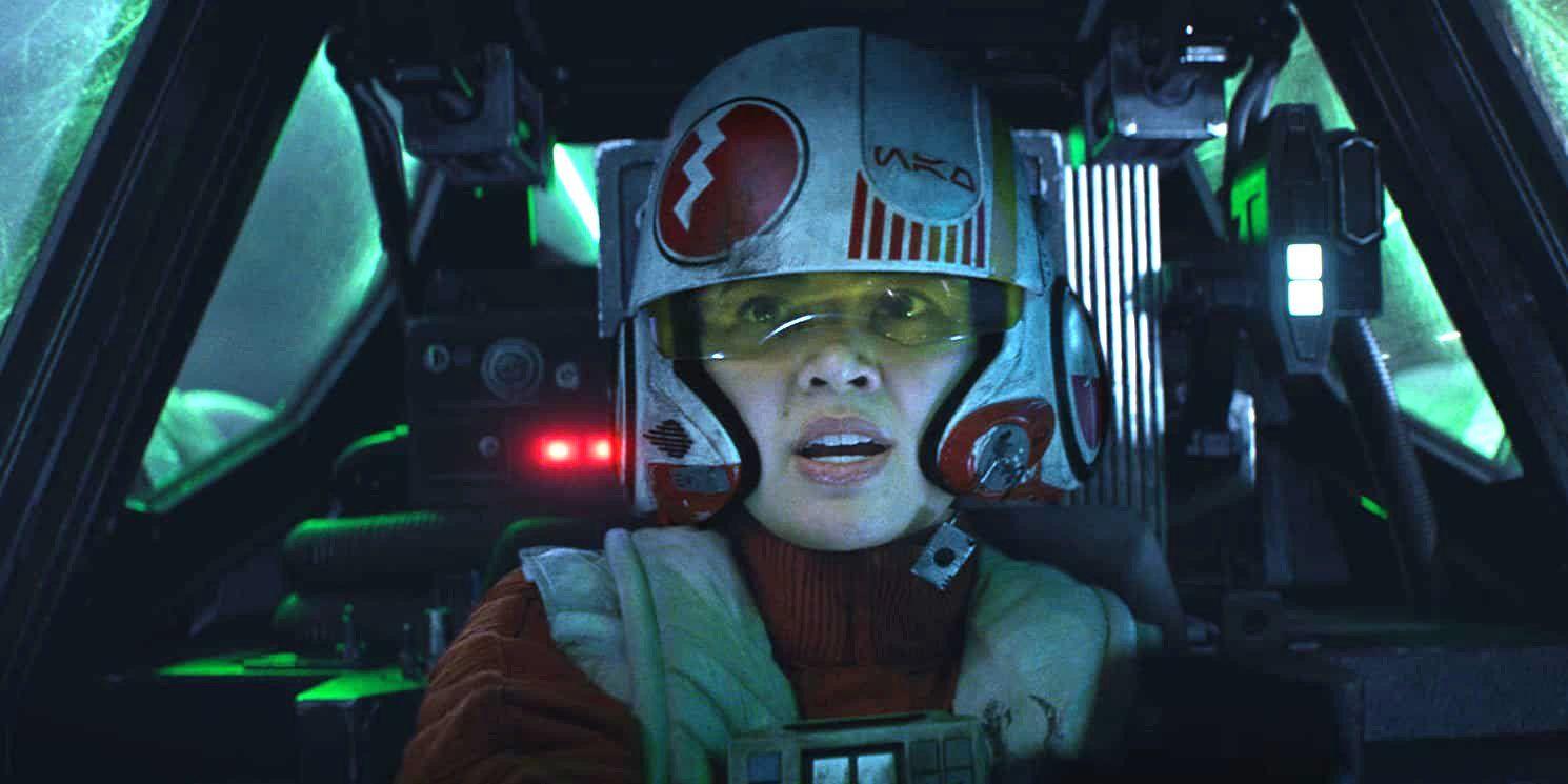 Star Wars' Jessica Henwick Reveals The Fate Of Jess Pava