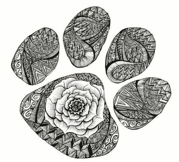 Pin by eden cummings on tats | Tatuajes, Mandalas, Tatuajes huellas