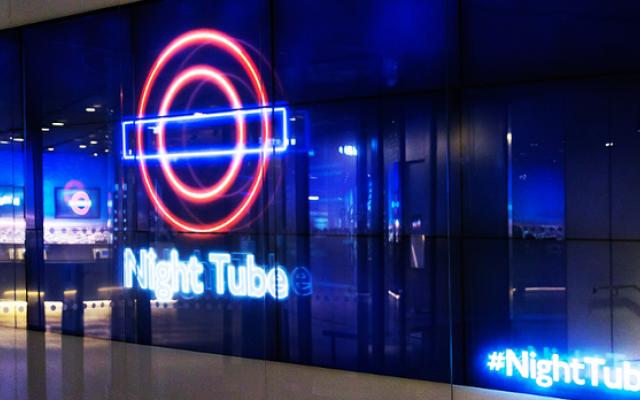 La linea notturna della Tube porta a nuovi investimenti Nonostante la Brexit arrivano nuovi investimenti nella capitale inglese. Ma questa volta si parla di Nightlife. Grazie all'apertura della metro con le corse notturne la vita notturna di Londra è aume #londra #tube #investimenti