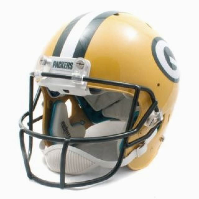 Aaron Rodgers Schutt Air Xp Football Helmets Custom Football Helmet