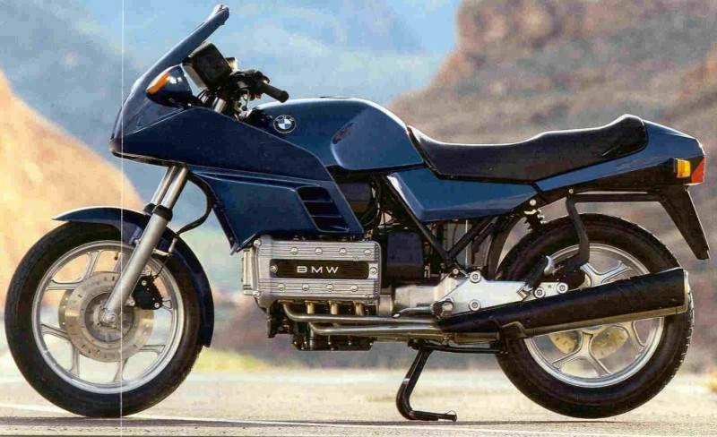 Kartinki Po Zaprosu Bmw K 100 Rs Motorcyclez Bmw Bmw K100 Bmw