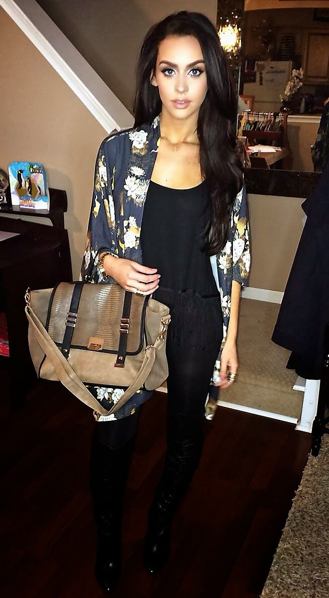 Dinner Date Outfit! | My Style | Pinterest | Carli bybel Dinners and Beauty bybel