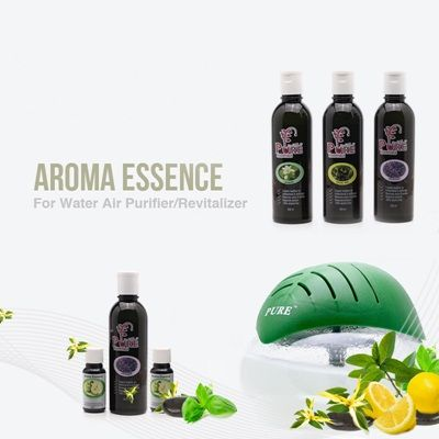 A must have for healthy living a revolutionary  Aromatherapy product! Purifies the air with the benefits PURE Aroma essences  www.purefromnature.com