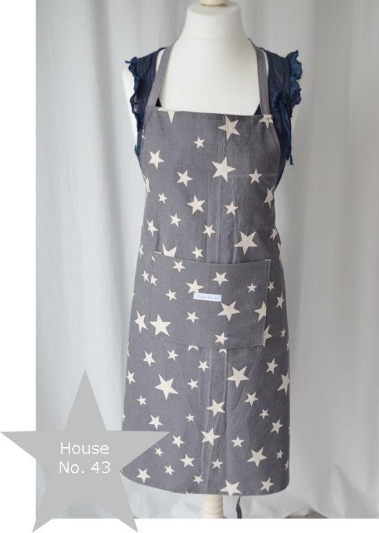 Küchen Sterne Schürze nähen Nähen - sewing Pinterest - next line küchen