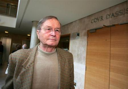 Le parquet favorable à un troisième procès pour Maurice Agnelet - http://www.andlil.com/le-parquet-favorable-a-un-troisieme-proces-pour-maurice-agnelet-87368.html