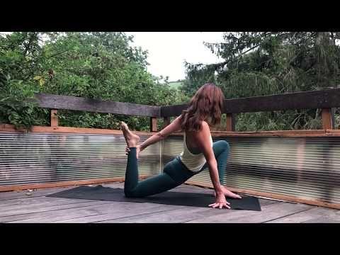 yin yoga sun salutation  daily essential postures to