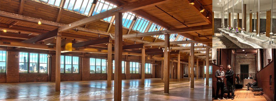 bridgeport art center chicago chicago venues