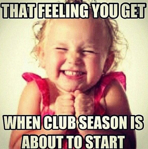 Club Volleyball Season Come Faster Leaving Work On Friday Friday Meme Volleyball Mom