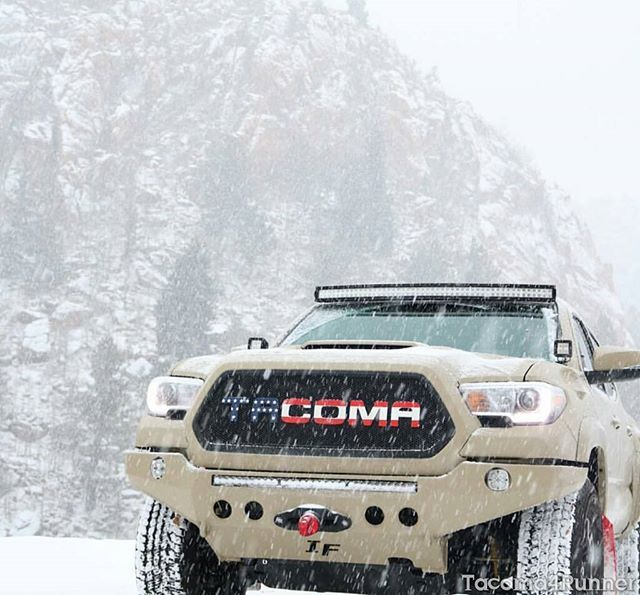 📷:@tacticaltantacoma 🔼🔼🔼🔼🔼🔼🔼🔼🔼🔼🔼🔼🔼🔼 🌟 DM or Tag @Tacoma4Runner 🌟 °°°°°°°°°°°°°°°°°°°°°°°°°°°°°°°°°°°°°° ✔Make sure to use the hash tag: ▫▫▫▫#Tacoma4Runner ▫▫▫▫ 🔸🔸🔸🔸🔸🔸🔸🔸🔸🔸🔸🔸🔸🔸🔸🔸🔸🔸 #Toyota #Tacoma #4runner #liftedtacoma #lifted4runner #TRD #TRDoffroad #TRDSport #Tundra #4x4 #Offroad #trucksdaily #ToyotaTacoma #Toyota4Runner #trucks #teamtoyota #truckporn #tacomabeast #trucknation #lifted #liftedtrucks #tacomaworld #4RunnerMafia #4runnernation…