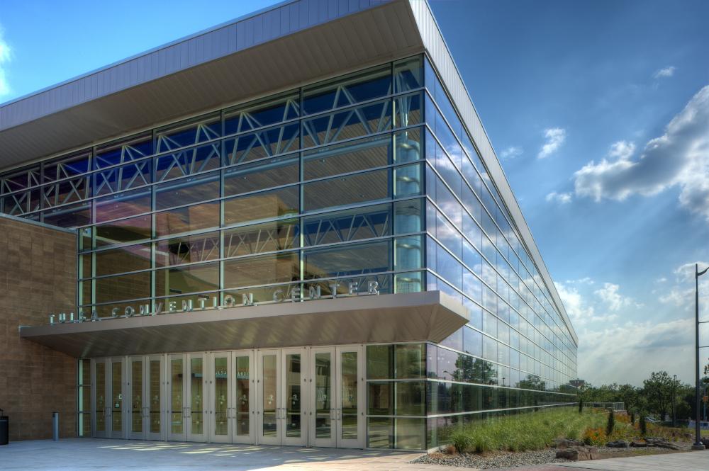 Tulsa Convention Center