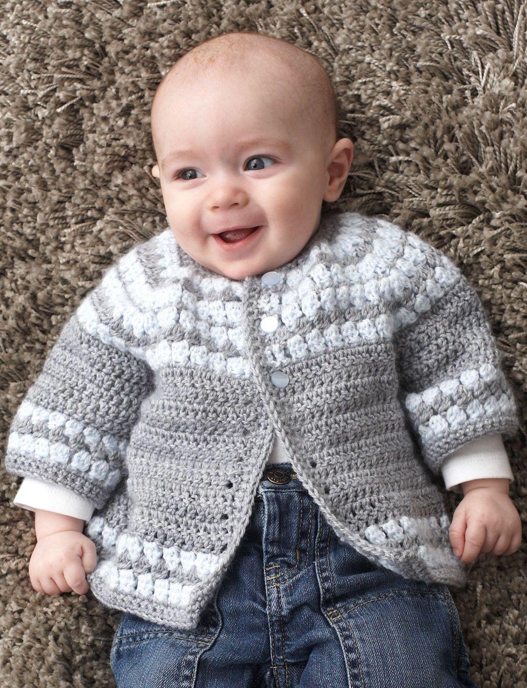 Cluster yoke cardigan free crochet pattern hookie heaven cluster yoke cardigan free crochet pattern bankloansurffo Images