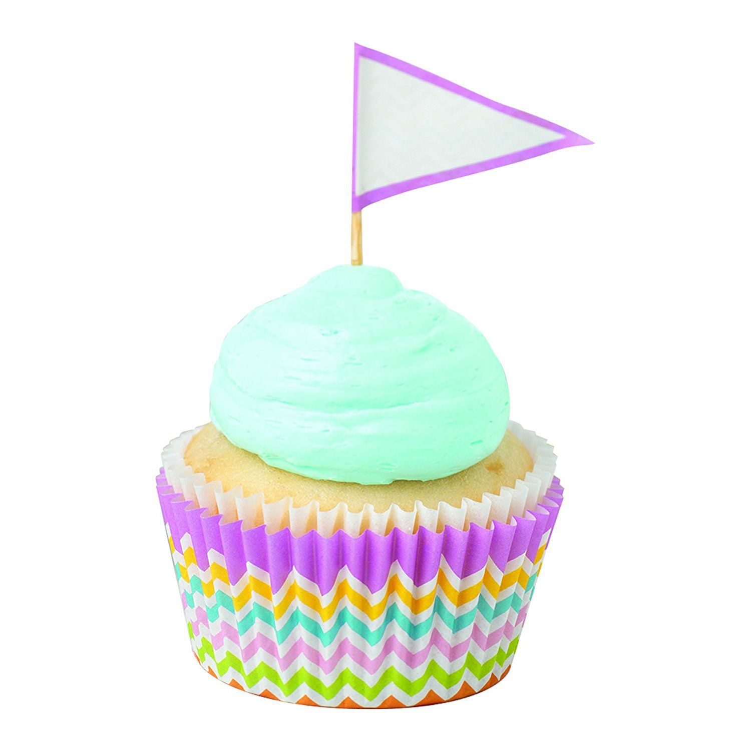 Sweet Creations 24 Count Easter Baking Cup Cupcake Papers