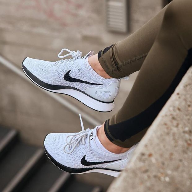 Nike Air Zoom Mariah Flyknit Casual Sports Shoes Sneakers  715fb926df