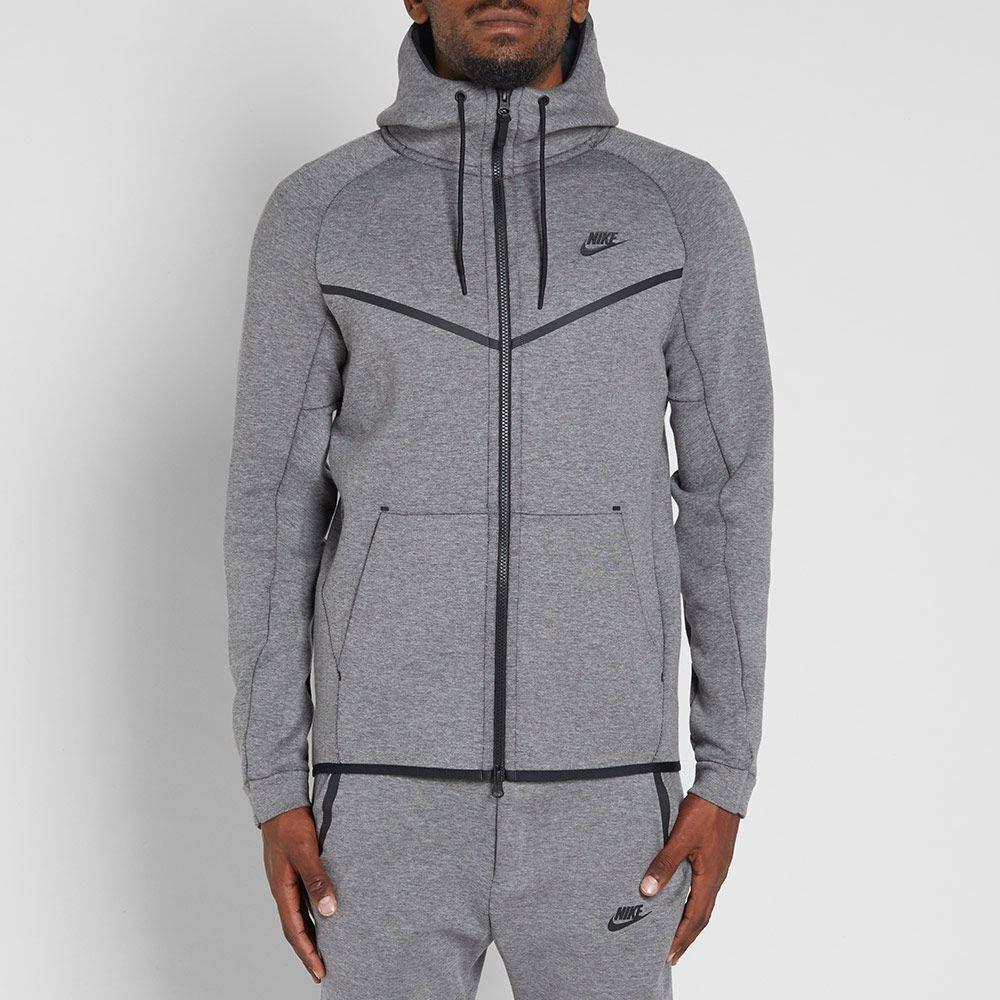Nike Tech Fleece Windrunner freestyle in 2019 Nike