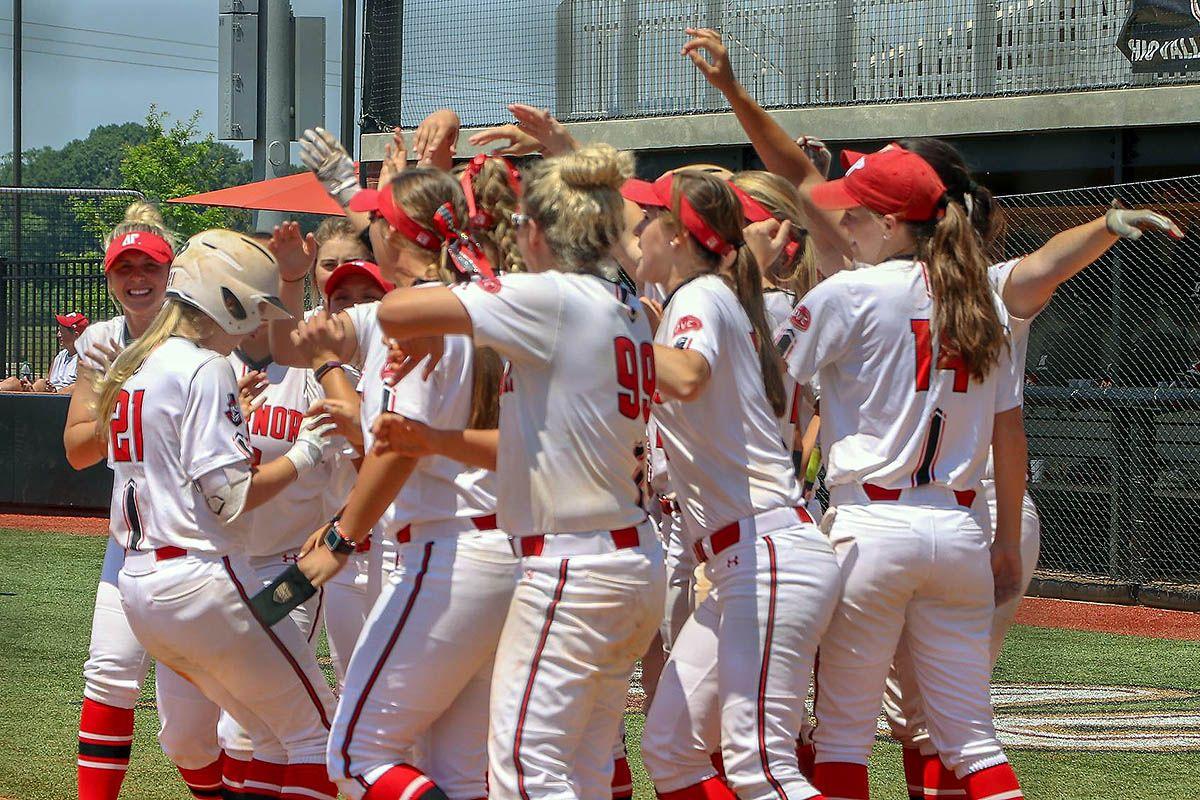 Apsu softball faces hard schedule in 2019 clarksville