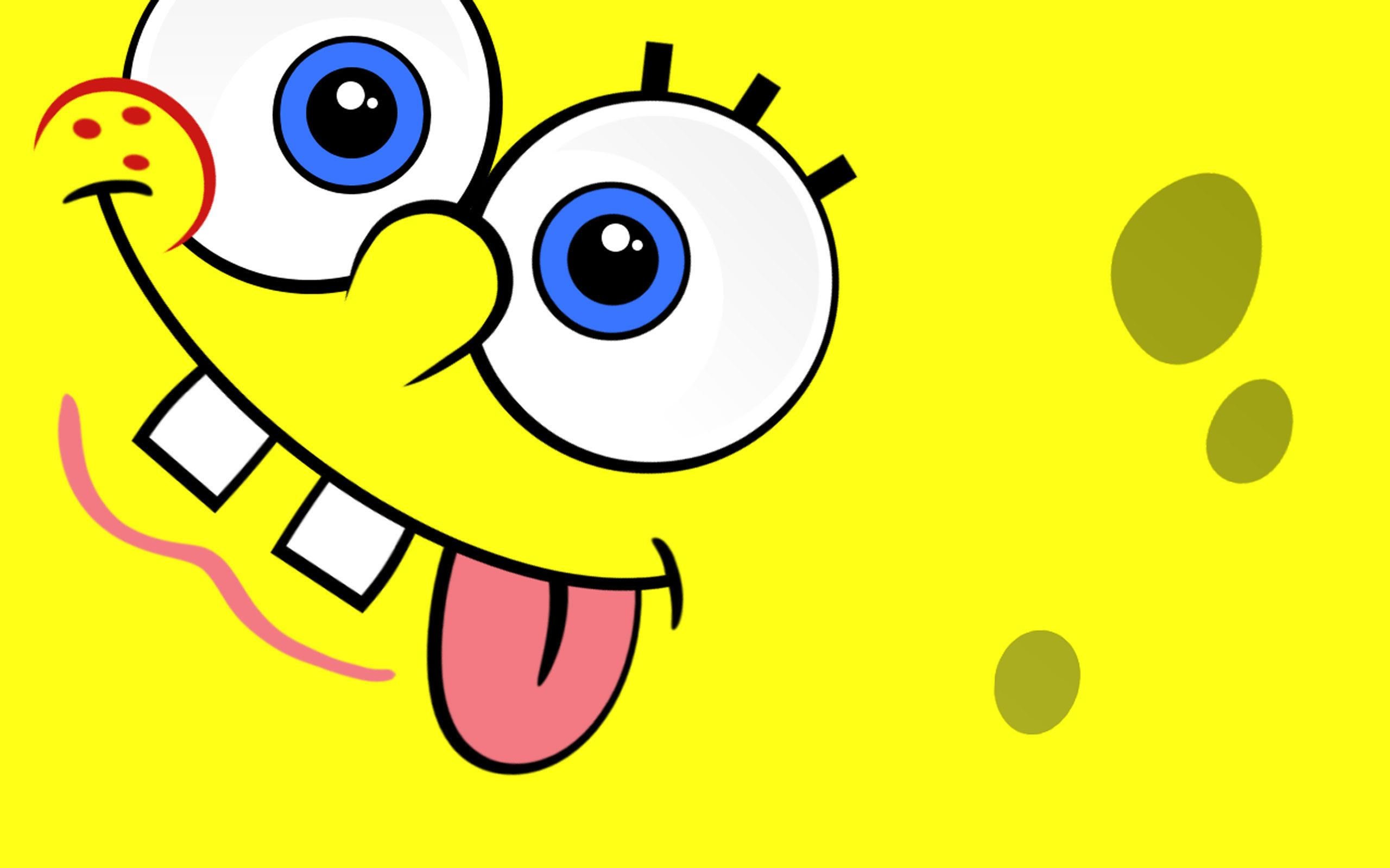 Free Spongebob Squarepants Funny Computer Desktop Wallpapers