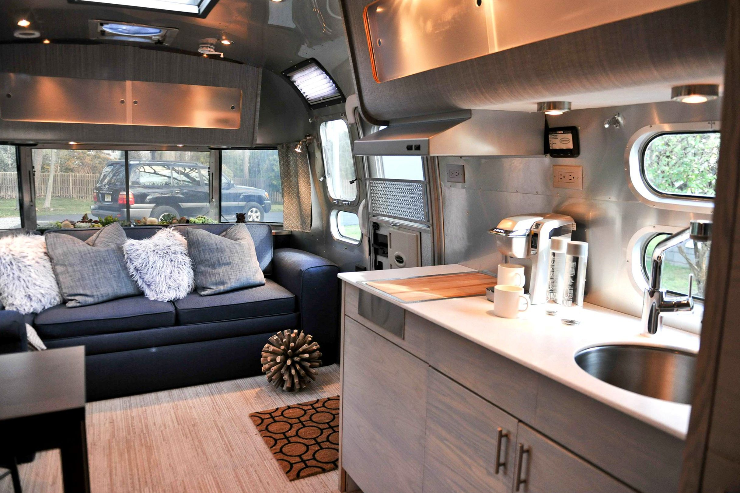15 Best Rv Interior Design Ideas For Enjoy Your Vacation With