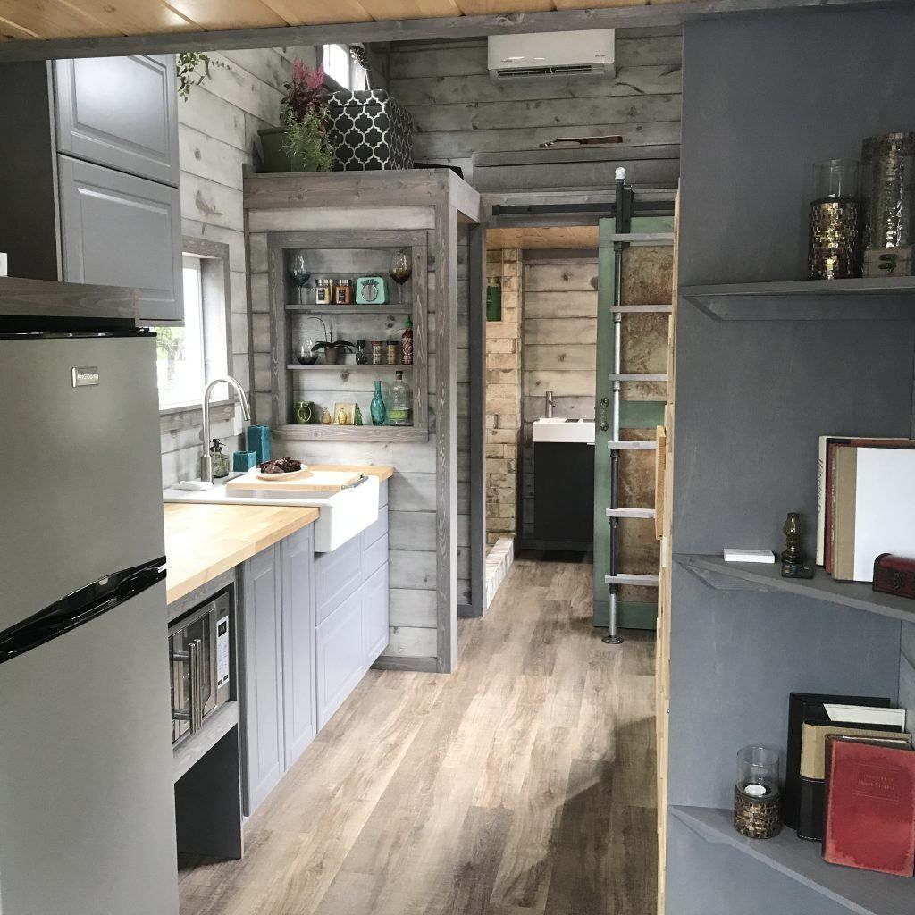 Brand New Tiny Home For Sale Tiny House for Sale in Hunt