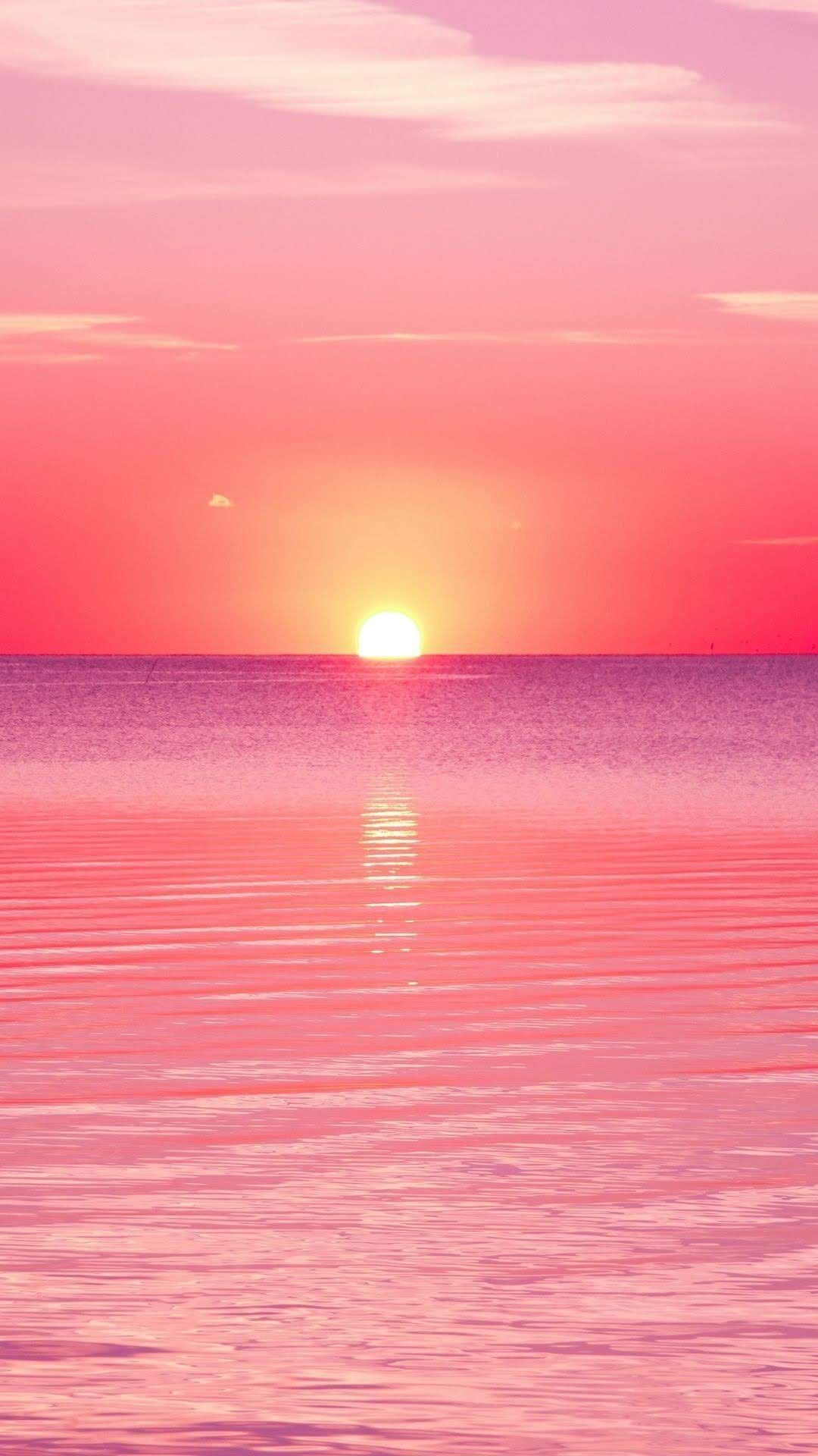 Pin By Mary Eiswerth On Illustrations In 2020 Sunset Iphone Wallpaper Sunset Wallpaper Pretty Wallpapers