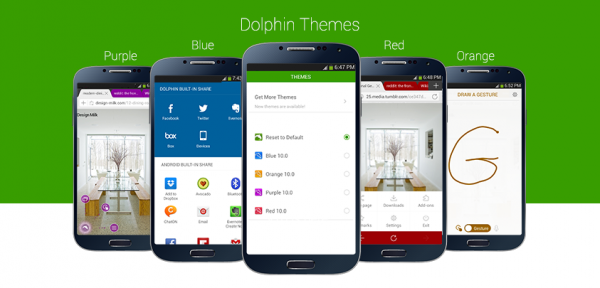 Dolphin Browser for pc free download windows 7/8/xp