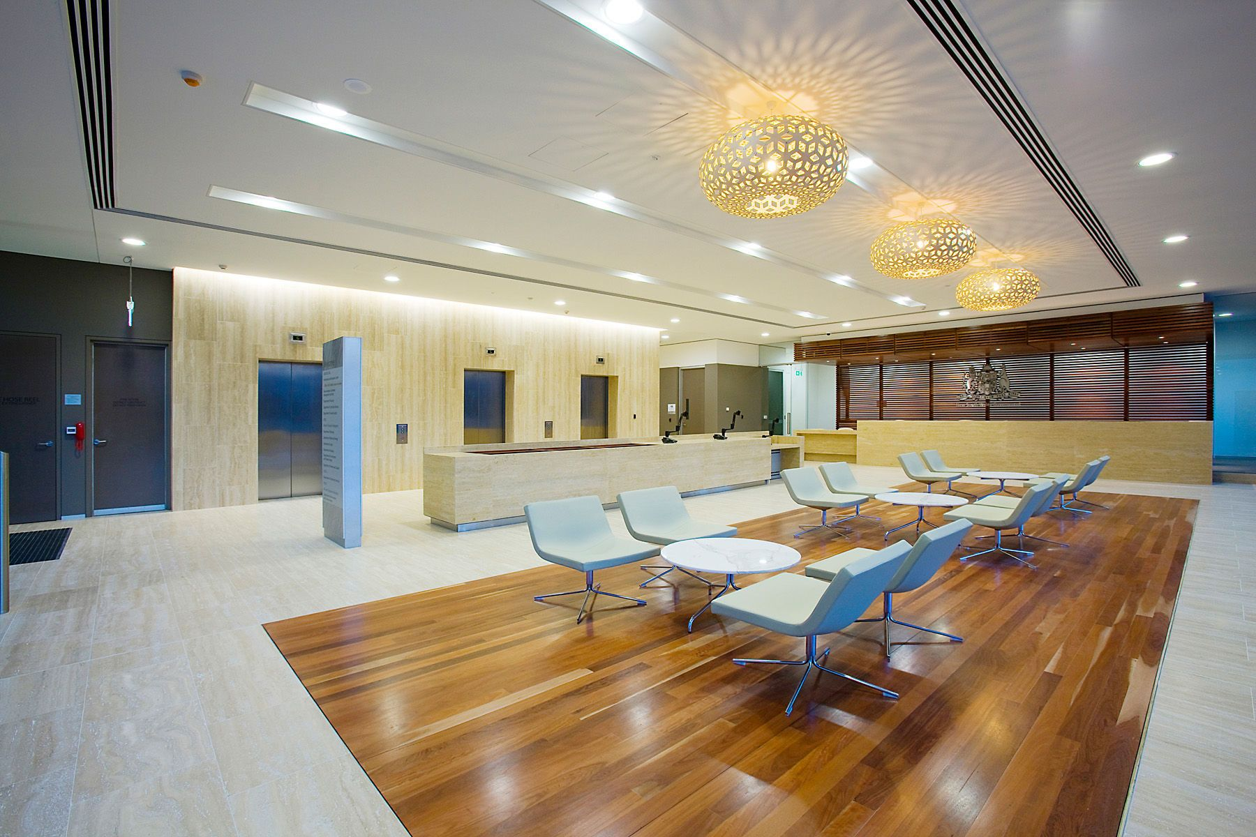 hsbc bank offices interior - Google Search