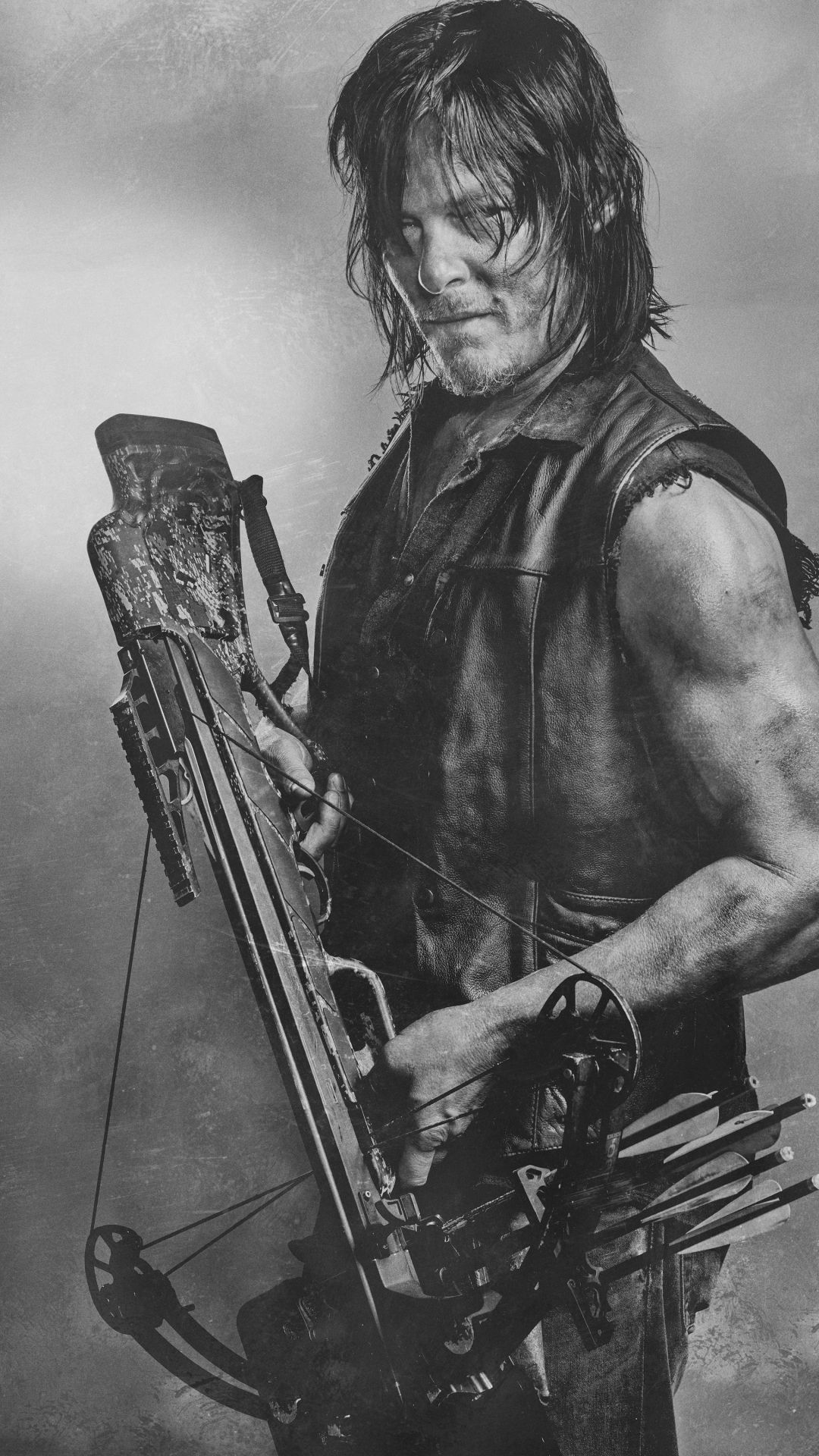 Daryl The Walking Dead Wallpaper Android Download Desenhos Minecraft Carl The Walking Dead The Walking Dead