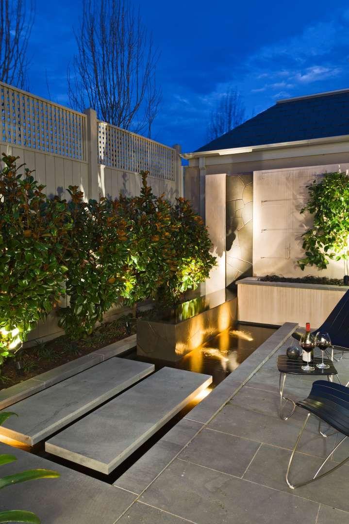 COS Design - Parslow Street GardenOutdoors Pinterest Jardines