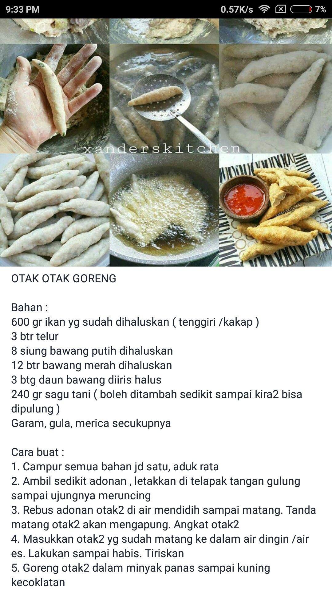 pin oleh syahmie vian  resep resep resep makanan beku makanan beku ide makanan Resepi Ayam Pop Indonesia Enak dan Mudah