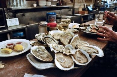 Grand Central Oyster Bar 1