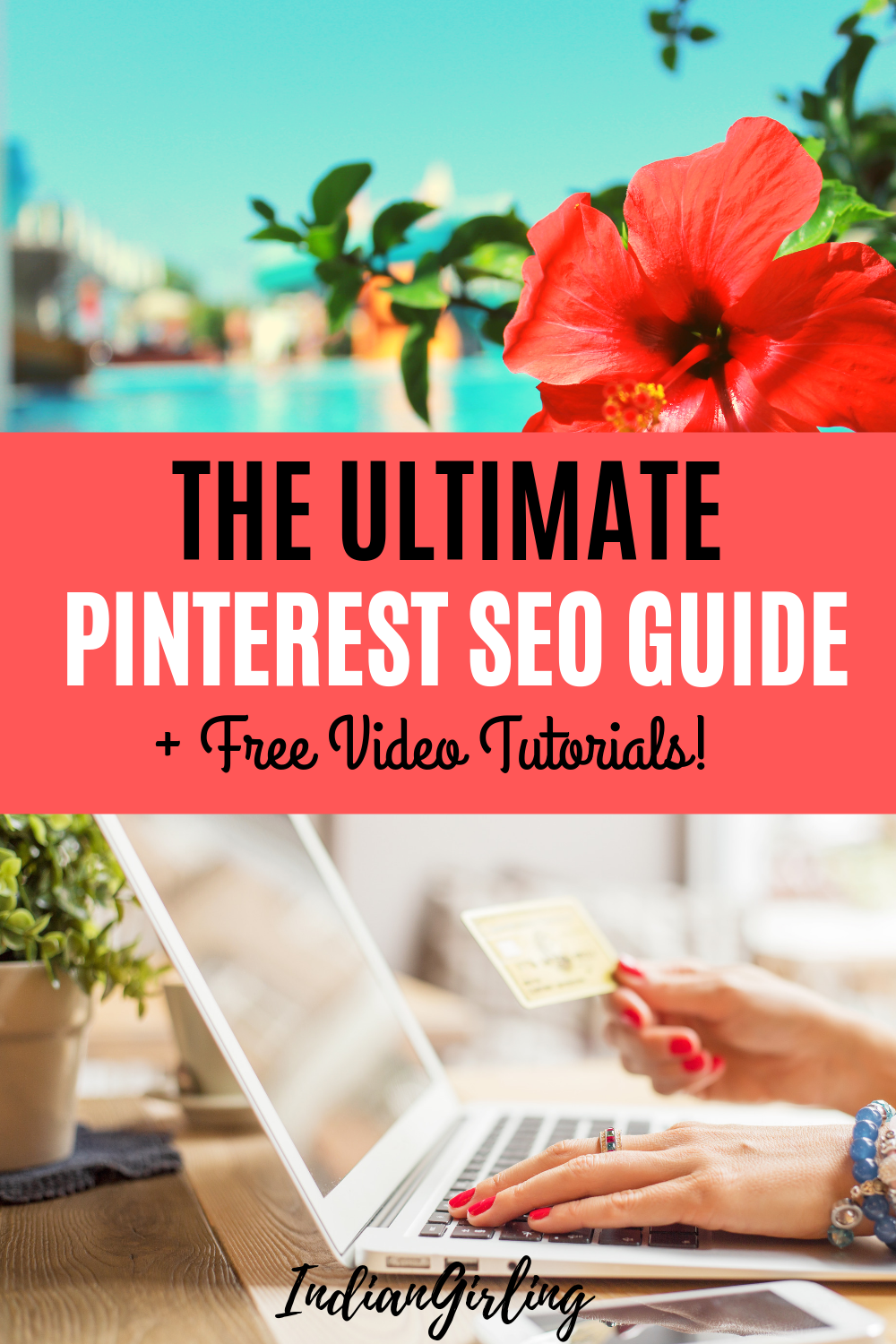 The Ultimate Pinterest SEO and Rich Pins Guide (With images) | Pinterest  seo, Seo guide