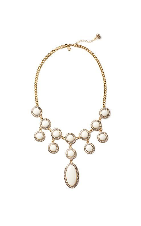 Lilly Pulitzer Set in Stone Necklace