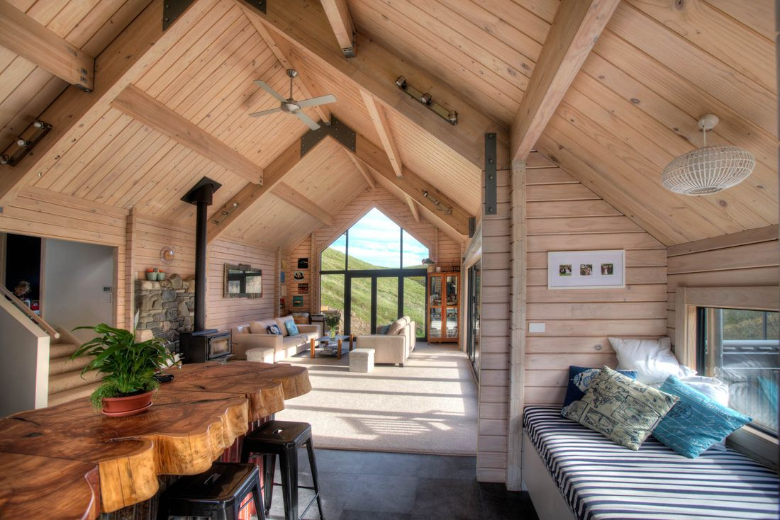 Gallery Kitset Homes NZ Timber house, Home, Log homes