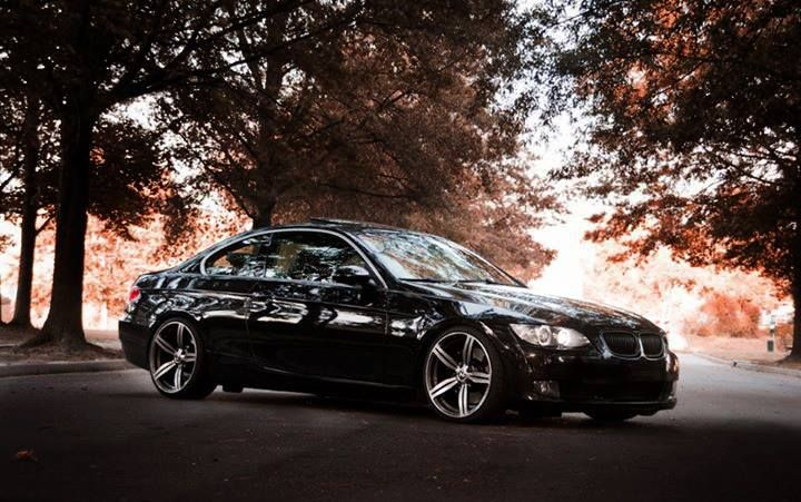 BMW XI Coupe HPWheel Cars I HaveHad Pinterest BMW - 2008 bmw 335xi coupe