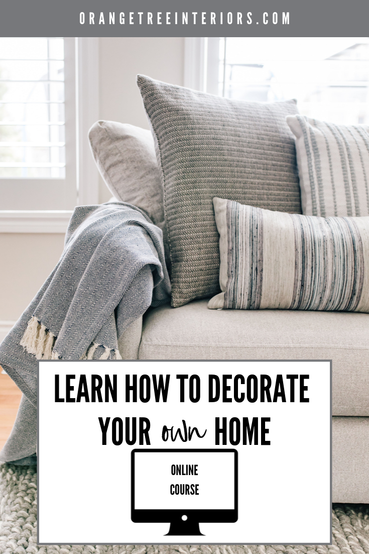 In This Self Paced Online Course You Ll Learn How To Decorate Your Home Like A Profes Interior Design Courses Interior Design Diy Interior Design Consultation