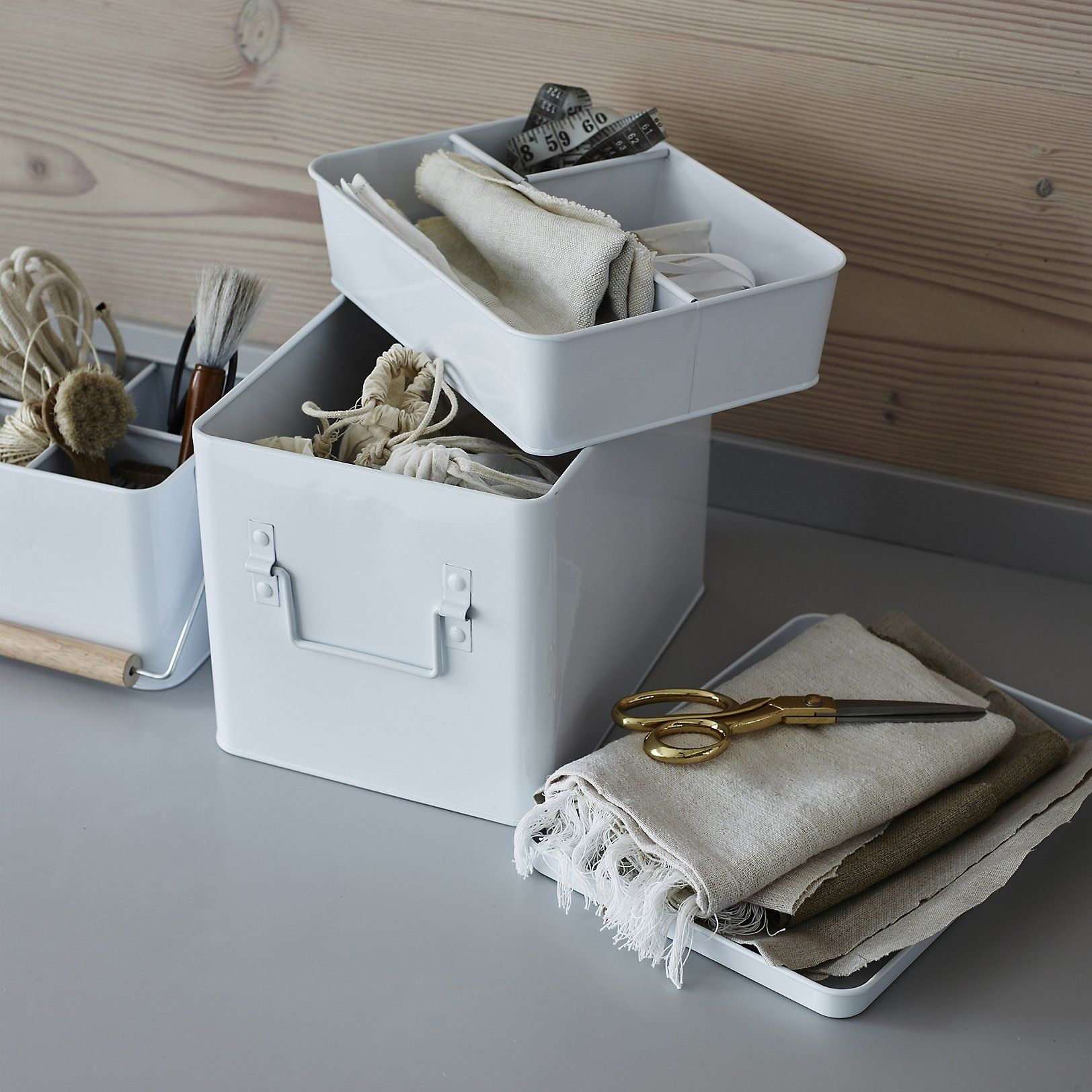 Large Storage Box   Utility & Storage   Home Accessories   Home ...