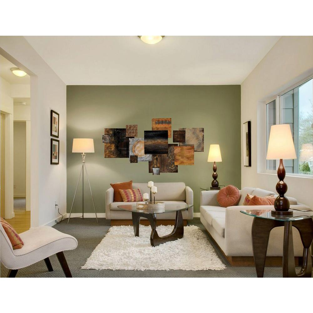 transforming canvas wall art also warm sage green living room with rusty orange see website for