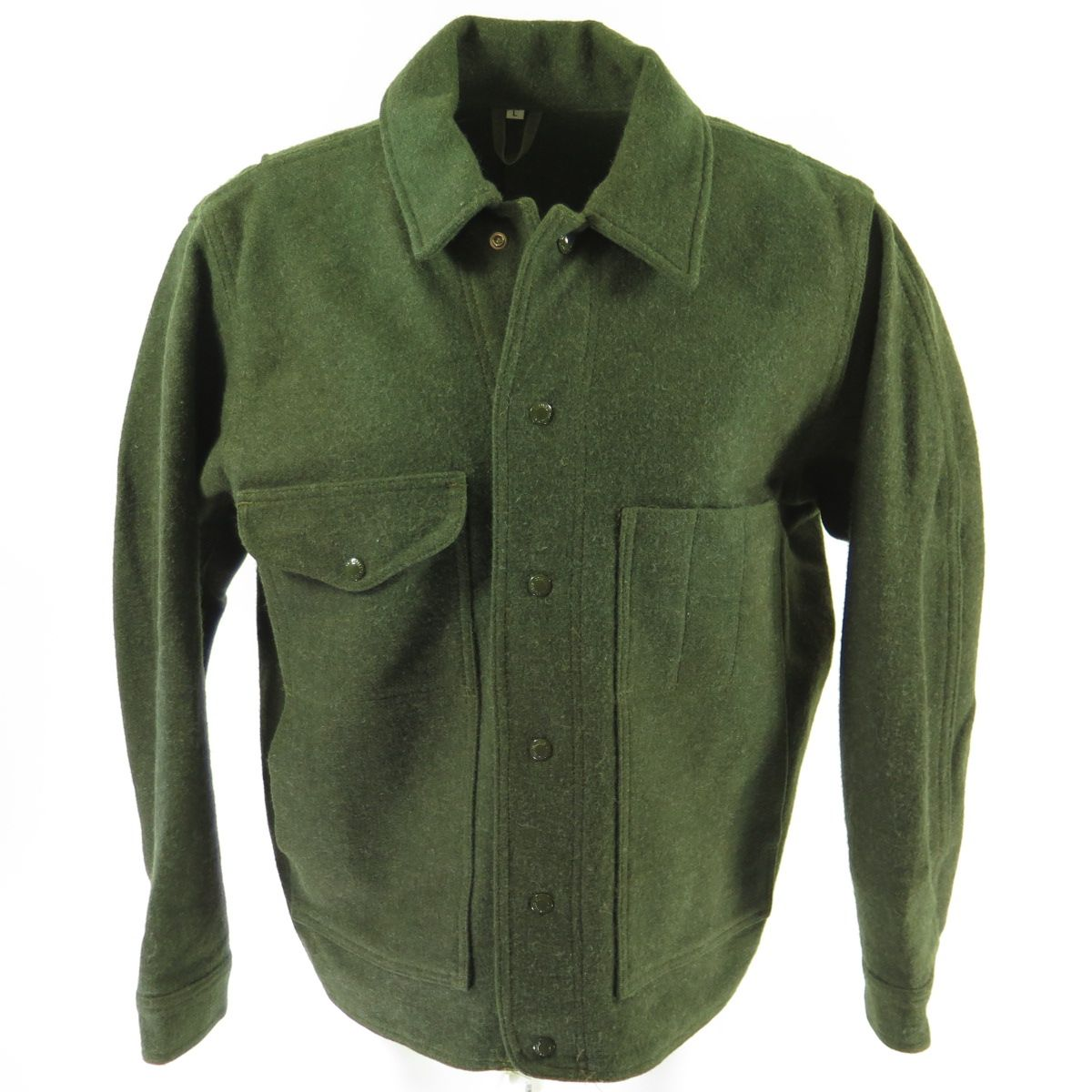 What is the name for a short jacket?