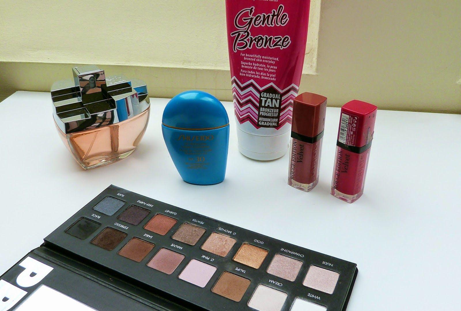 Current Favourites Irish beauty, Beauty blog, Tanning