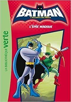 tlcharger batman 02 lpe magique gratuit - Batman Gratuit