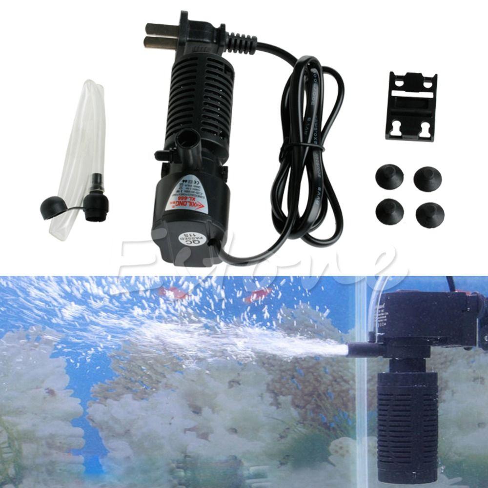 [+] Fish Tank Filters
