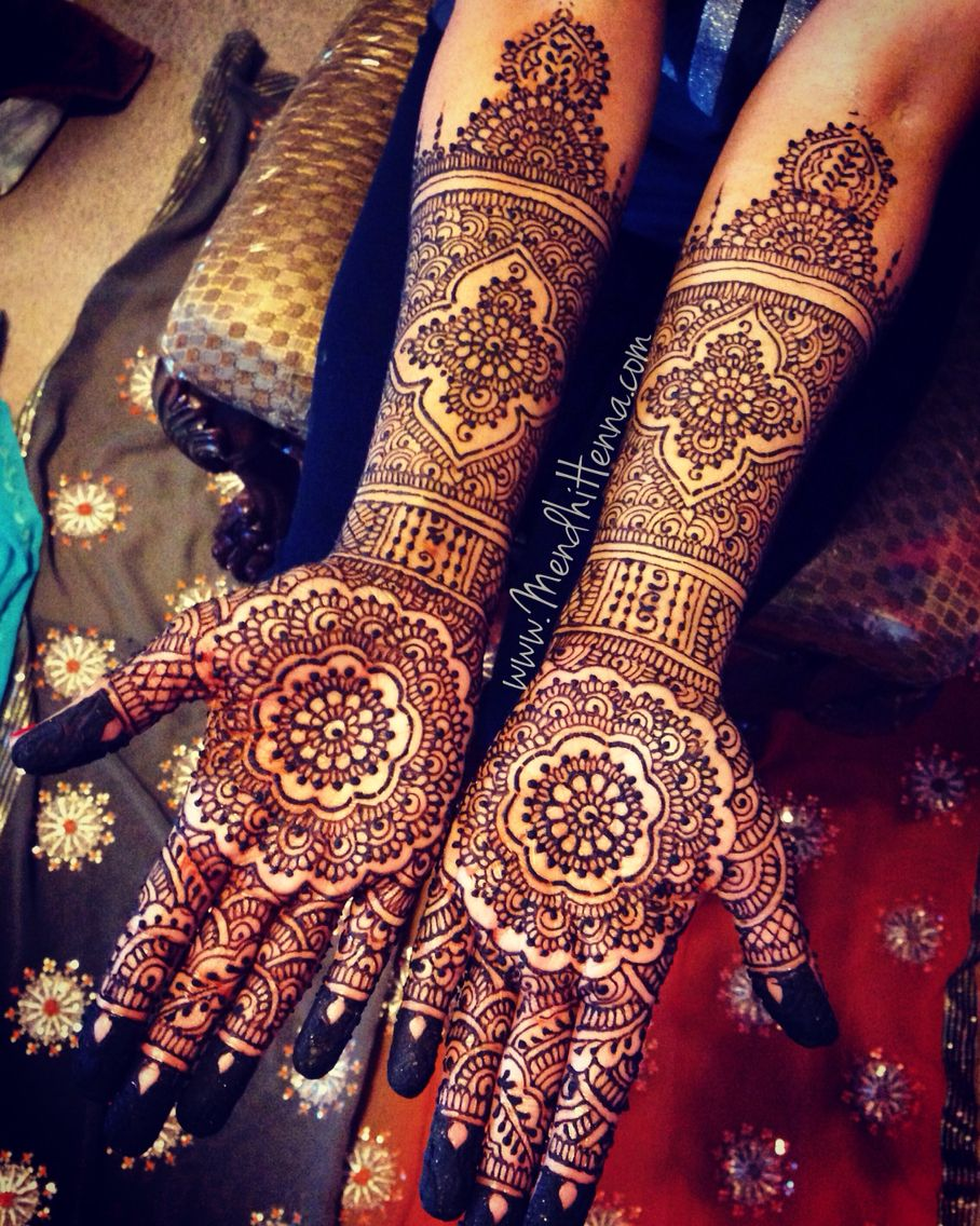 Bridal Mehndi Design Book : Bridal henna now booking for instagram
