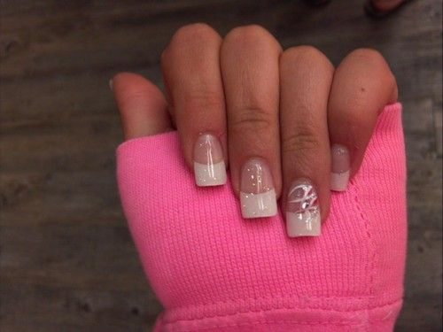 Cute Acrylic Nails Tips
