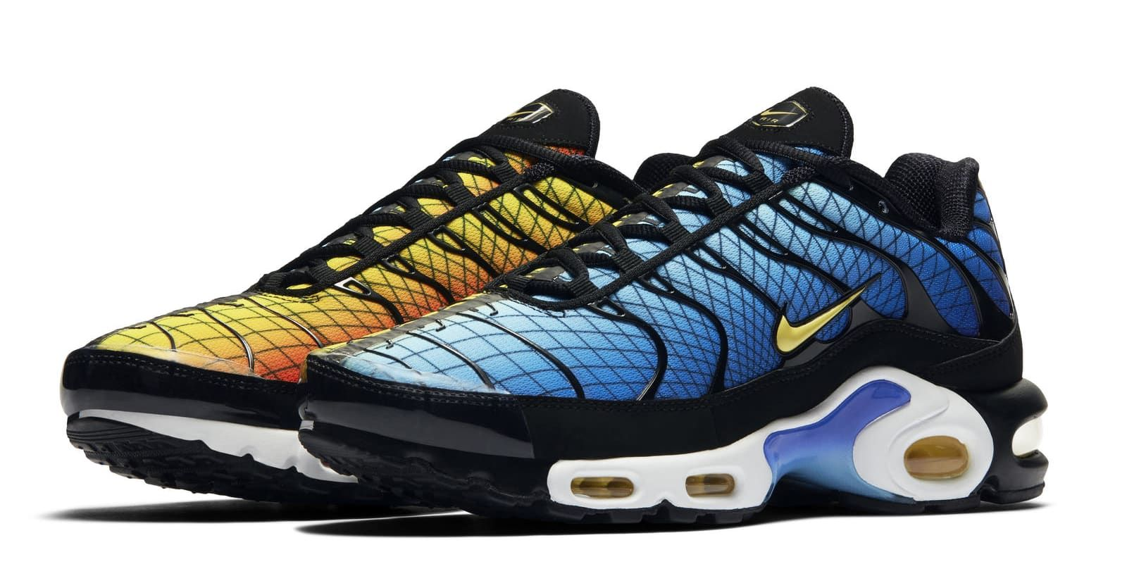 Nike Air Max Plus 'Greedy' Release Date | | Snk, Tenis
