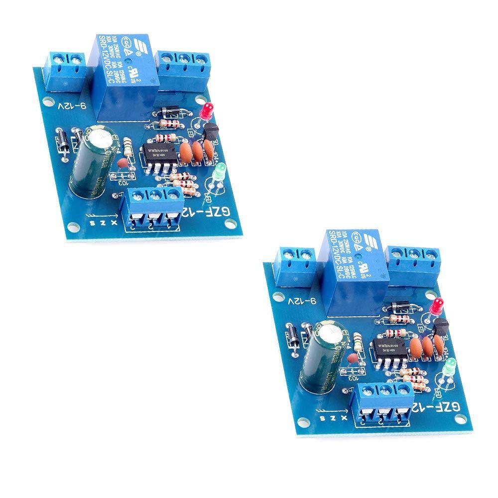 Pin On Household Sensors And Alarms