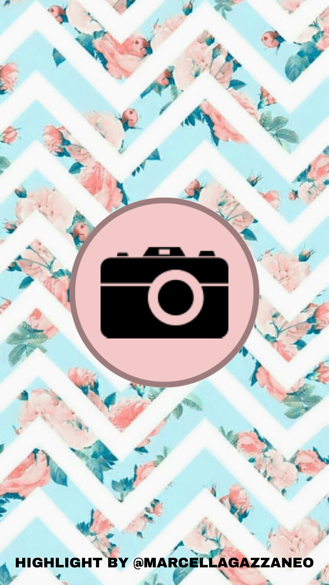 instagram highlights icon capa destaques free